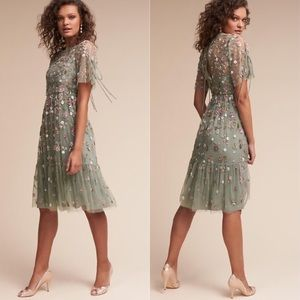 Needle & Thread Bobbi Dress
